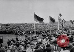Image of Soviet Army reduction in East Germany East Germany, 1956, second 33 stock footage video 65675040939