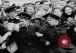 Image of Soviet Army reduction in East Germany East Germany, 1956, second 35 stock footage video 65675040939