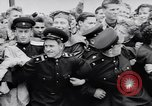Image of Soviet Army reduction in East Germany East Germany, 1956, second 36 stock footage video 65675040939