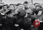 Image of Soviet Army reduction in East Germany East Germany, 1956, second 37 stock footage video 65675040939