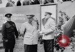 Image of Soviet Army reduction in East Germany East Germany, 1956, second 39 stock footage video 65675040939