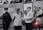 Image of Soviet Army reduction in East Germany East Germany, 1956, second 40 stock footage video 65675040939
