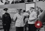Image of Soviet Army reduction in East Germany East Germany, 1956, second 41 stock footage video 65675040939