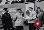 Image of Soviet Army reduction in East Germany East Germany, 1956, second 42 stock footage video 65675040939