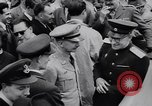 Image of Soviet Army reduction in East Germany East Germany, 1956, second 44 stock footage video 65675040939