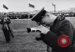 Image of Soviet Army reduction in East Germany East Germany, 1956, second 46 stock footage video 65675040939