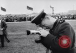 Image of Soviet Army reduction in East Germany East Germany, 1956, second 47 stock footage video 65675040939