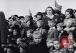 Image of Soviet Army reduction in East Germany East Germany, 1956, second 57 stock footage video 65675040939