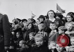 Image of Soviet Army reduction in East Germany East Germany, 1956, second 58 stock footage video 65675040939