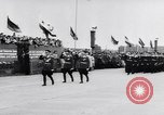 Image of Soviet Army reduction in East Germany East Germany, 1956, second 60 stock footage video 65675040939
