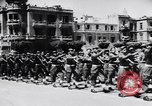 Image of Arms display Suez Egypt, 1956, second 13 stock footage video 65675040940