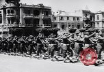 Image of Arms display Suez Egypt, 1956, second 14 stock footage video 65675040940