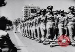 Image of Arms display Suez Egypt, 1956, second 16 stock footage video 65675040940