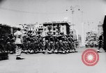 Image of Arms display Suez Egypt, 1956, second 19 stock footage video 65675040940