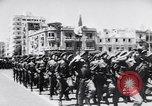 Image of Arms display Suez Egypt, 1956, second 23 stock footage video 65675040940
