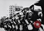 Image of Arms display Suez Egypt, 1956, second 27 stock footage video 65675040940