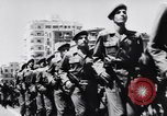 Image of Arms display Suez Egypt, 1956, second 28 stock footage video 65675040940
