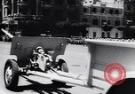 Image of Arms display Suez Egypt, 1956, second 41 stock footage video 65675040940