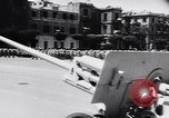 Image of Arms display Suez Egypt, 1956, second 44 stock footage video 65675040940