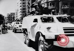 Image of Arms display Suez Egypt, 1956, second 51 stock footage video 65675040940
