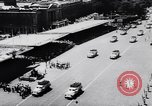 Image of Arms display Suez Egypt, 1956, second 58 stock footage video 65675040940