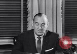 Image of Bert Bacharach United States USA, 1956, second 32 stock footage video 65675040943