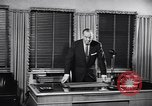 Image of Bert Bacharach United States USA, 1956, second 35 stock footage video 65675040943