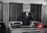 Image of Bert Bacharach United States USA, 1956, second 37 stock footage video 65675040943