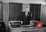 Image of Bert Bacharach United States USA, 1956, second 38 stock footage video 65675040943