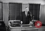 Image of Bert Bacharach United States USA, 1956, second 40 stock footage video 65675040943