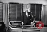 Image of Bert Bacharach United States USA, 1956, second 43 stock footage video 65675040943