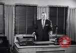 Image of Bert Bacharach United States USA, 1956, second 44 stock footage video 65675040943