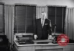 Image of Bert Bacharach United States USA, 1956, second 46 stock footage video 65675040943