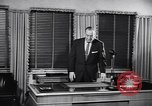 Image of Bert Bacharach United States USA, 1956, second 47 stock footage video 65675040943