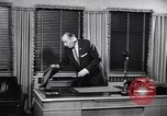 Image of Bert Bacharach United States USA, 1956, second 49 stock footage video 65675040943