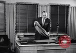 Image of Bert Bacharach United States USA, 1956, second 50 stock footage video 65675040943