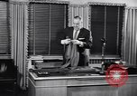 Image of Bert Bacharach United States USA, 1956, second 59 stock footage video 65675040943