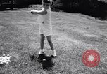 Image of Linda Lewis Long Island New York USA, 1956, second 13 stock footage video 65675040944