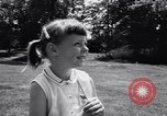 Image of Linda Lewis Long Island New York USA, 1956, second 16 stock footage video 65675040944