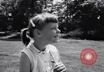 Image of Linda Lewis Long Island New York USA, 1956, second 17 stock footage video 65675040944