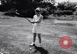 Image of Linda Lewis Long Island New York USA, 1956, second 19 stock footage video 65675040944