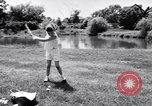 Image of Linda Lewis Long Island New York USA, 1956, second 32 stock footage video 65675040944