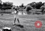 Image of Linda Lewis Long Island New York USA, 1956, second 35 stock footage video 65675040944