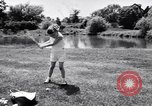 Image of Linda Lewis Long Island New York USA, 1956, second 36 stock footage video 65675040944