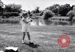 Image of Linda Lewis Long Island New York USA, 1956, second 38 stock footage video 65675040944