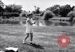 Image of Linda Lewis Long Island New York USA, 1956, second 39 stock footage video 65675040944