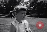 Image of Linda Lewis Long Island New York USA, 1956, second 40 stock footage video 65675040944