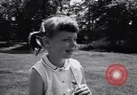 Image of Linda Lewis Long Island New York USA, 1956, second 41 stock footage video 65675040944