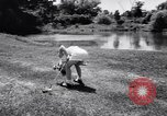 Image of Linda Lewis Long Island New York USA, 1956, second 51 stock footage video 65675040944