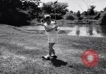 Image of Linda Lewis Long Island New York USA, 1956, second 55 stock footage video 65675040944